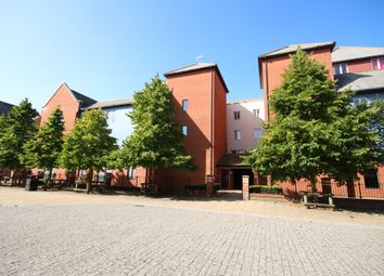 Thumbnail 2 bed flat for sale in River Heights, Wherry Road, Norwich