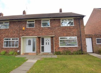 Thumbnail 3 bed end terrace house for sale in Clifton Avenue, Eastham