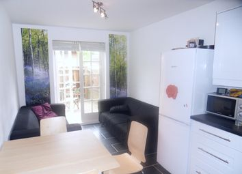 Thumbnail 4 bed maisonette to rent in Hungerford Road, London