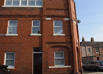 Thumbnail 1 bedroom flat to rent in Greystone Road, Carlisle