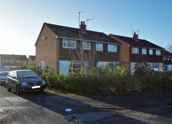 Thumbnail 3 bed semi-detached house for sale in Broad Oak Way, Hatherley, Cheltenham