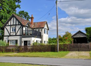 Thumbnail 2 bed cottage to rent in South Weirs, Brockenhurst, Hampshire