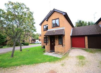 Thumbnail 3 bed link-detached house for sale in Sibley Park Road, Earley, Reading