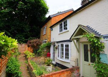 Thumbnail 2 bed terraced house to rent in Brooklands Lane, Weybridge