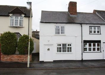 Thumbnail 2 bed cottage for sale in Cheney End, Huncote, Leicester