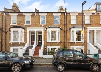 4 bed property for sale in Corinne Road, Tufnell Park, London N19