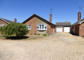 Thumbnail 2 bed detached bungalow for sale in The Windsors, March