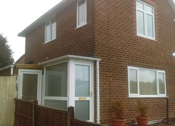 Thumbnail 3 bed terraced house for sale in Queslett Road, Great Barr, West Midlands