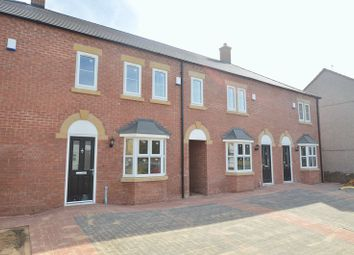 3 bed terraced house to rent in Washdyke Lane, Hucknall, Nottingham NG15