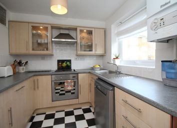 Thumbnail 2 bed flat for sale in Burns Drive, Hemel Hempstead