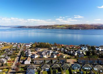 Thumbnail 3 bed detached house for sale in 89 Argyll Road, Kirn, Dunoon