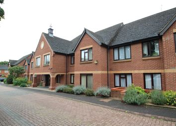 Thumbnail 2 bed flat for sale in Cobbold Mews, Ipswich