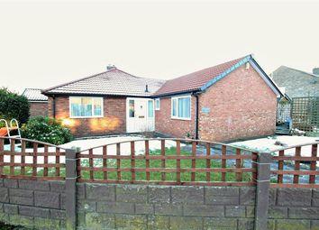 Thumbnail 3 bed semi-detached bungalow for sale in Coniston Drive, Walton-Le-Dale, Preston