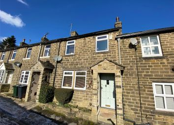 2 bed terraced house for sale in Cherry Tree Row, Harden, Bingley BD16