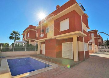 Thumbnail 4 bed chalet for sale in Lomas De Cabo Roig, Orihuela Costa, Spain
