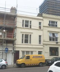 Thumbnail 3 bed maisonette for sale in Western Road, St. Leonards-On-Sea, East Sussex