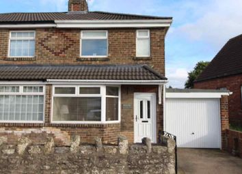 Thumbnail 2 bed semi-detached house for sale in Rossyde, High Street, Norton, Doncaster