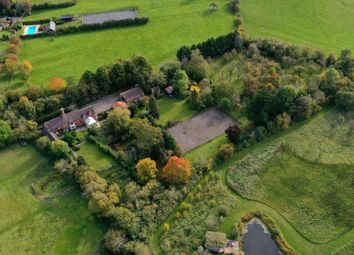 Thumbnail 4 bed detached house for sale in Rous Lench, Evesham, Worcestershire