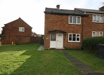 Thumbnail 2 bed end terrace house for sale in Fern Close, Skelmersdale