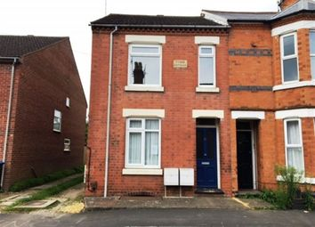 Thumbnail 1 bedroom flat to rent in Caldecott Street, Rugby