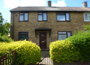 Thumbnail 3 bed end terrace house to rent in Bodiam Close, Twydall