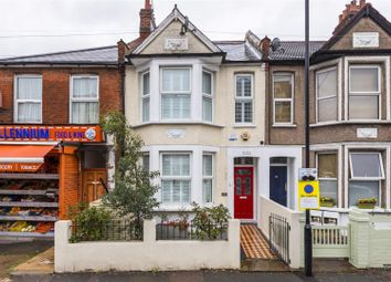 3 bed terraced house for sale in Erskine Road, London E17