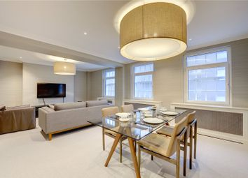 Thumbnail 2 bedroom flat for sale in Ovington Court, 197-205 Brompton Road