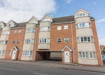 Thumbnail 2 bedroom flat to rent in 247 Queens Road, Nuneaton