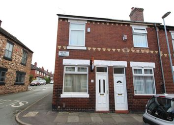 Thumbnail 2 bedroom property to rent in Kelsall Street, Burslem, Stoke-On-Trent