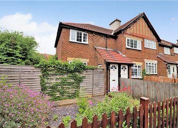Thumbnail 2 bed maisonette to rent in Beynon Road, Carshalton, Surrey