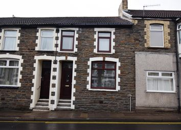 Thumbnail 3 bed property to rent in Park Place, Gilfach, Bargoed