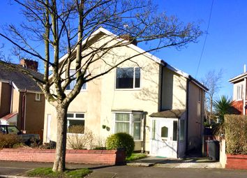 Thumbnail 2 bed semi-detached house for sale in 11 Haston Lee Ave, Brownhill, Blackburn
