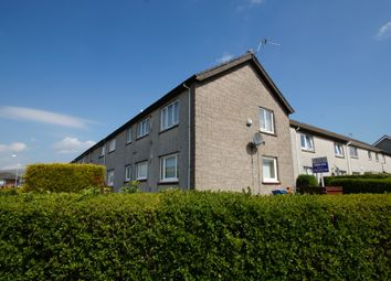 Thumbnail 2 bedroom flat for sale in Alloway Drive, Kirkintilloch