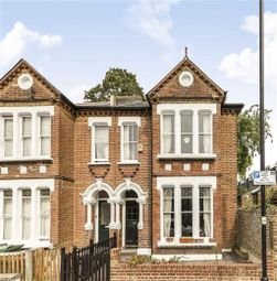 Thumbnail 4 bed property for sale in Welby Street, London