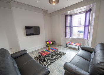Thumbnail 5 bed shared accommodation to rent in Cresswell Terrace, Sunderland