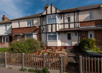 Thumbnail 3 bedroom terraced house for sale in Marlowe Road, Margate