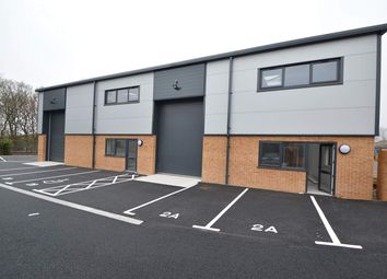 Thumbnail Warehouse to let in Plot 5, Holton Point, Poole