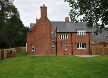 Thumbnail 3 bedroom farmhouse for sale in The Farmhouse, Otterburn Hall Estate, Otterburn, Northumberland