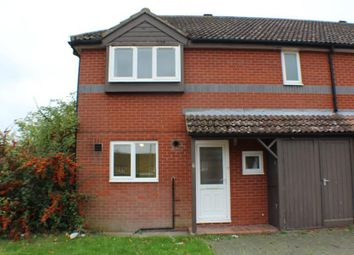 Thumbnail 3 bed semi-detached house to rent in Douro Close, Canterbury