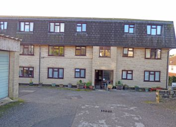 Thumbnail 2 bed flat for sale in Malthouse Close, Wincanton