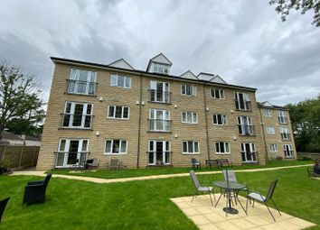 Thumbnail 1 bed flat for sale in Hutcliffe Wood View, Beauchief, Sheffield