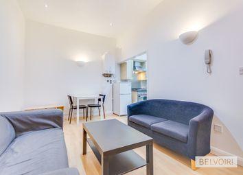 Thumbnail 1 bed flat to rent in Sandhu House, 119 Soho Hill, Birmingham