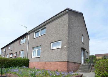 Thumbnail 3 bed end terrace house for sale in Skene Street, Bonnybridge, Falkirk