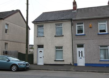 Thumbnail 2 bed end terrace house for sale in Somerton Place, Chepstow Road, Newport