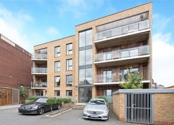 Thumbnail 2 bed flat for sale in St Peters Court, 159 Lee High Road, Lee, London