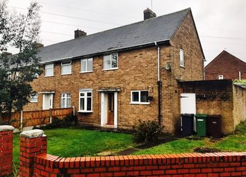 Thumbnail 3 bedroom semi-detached house to rent in Lich Avenue, Wednesfield, Wolverhampton