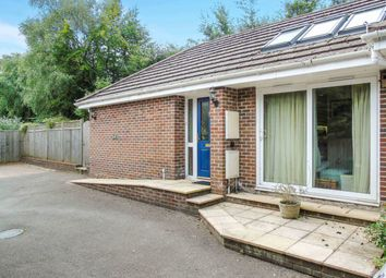 Thumbnail 2 bed semi-detached bungalow to rent in Greenhill Road, Winchester