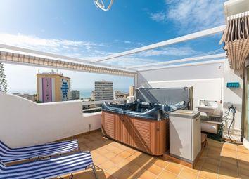 Thumbnail 3 bed town house for sale in Spain, Málaga, Fuengirola, Torreblanca