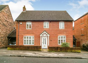 4 bed detached house for sale in Kirk View, Singleton, Ashford TN23