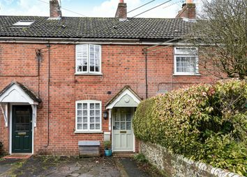 Thumbnail 2 bed cottage for sale in Meonstoke, Southampton, Hampshire